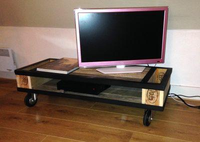 Meuble TV Surcouf