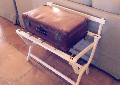 Porte-valise Oldy