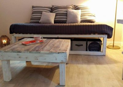 Table basse Biarn