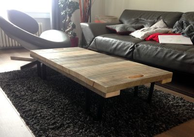 Table basse Leonie