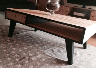 Table basse Scandi