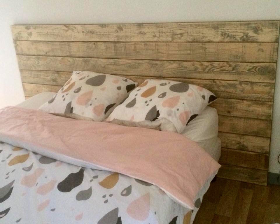 lilou in the wood mobilier de chambre sur mesure. Black Bedroom Furniture Sets. Home Design Ideas