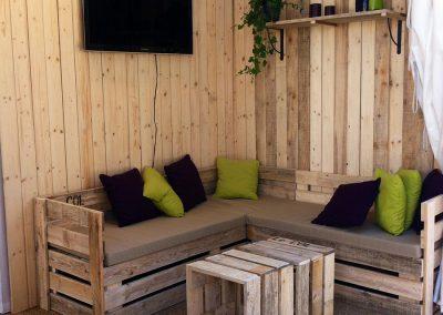 Le COL - Salon habitat de Biarritz