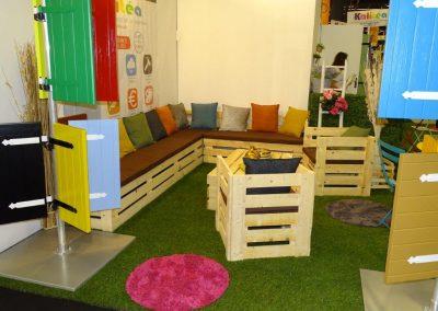 Aménagement stand expo salons professionnels - Kalitea Conforexpo Bordeaux