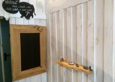 Le Barmout à Hendaye - Décoration & Etagères
