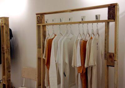 Meubles sur mesure - Aménagement commerces magasins - Vendredi Thérèse Bayonne