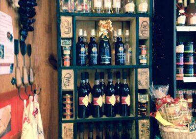 Meubles sur mesure pour professionnels commerces magasins - Aux provinces gourmandes St Jean de luz