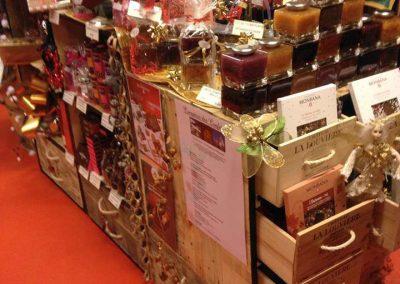 Meubles sur mesure pour professionnels commerces magasins - Aux provinces gourmandes4