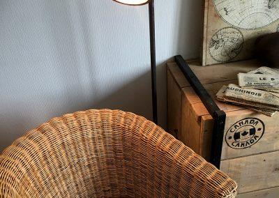Lampe Jude - Création Bertrand Marc en série limitée