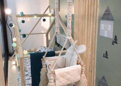 Meubles sur mesure - Aménagement commerces magasins - Mon Lit Cabane Bayonne